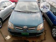 Nissan Almera 2003 Blue | Cars for sale in Lagos State, Ifako-Ijaiye