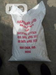 Sulphamic Acid (1bag) | Manufacturing Materials & Tools for sale in Lagos State, Ojota