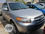 Hyundai Santa Fe 2009 2.2 CRDi Gray | Cars for sale in Abuja (FCT) State, Central Business District