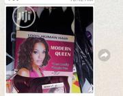 Modern Queen Brazilian Weavon | Hair Beauty for sale in Lagos State, Lagos Island