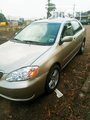 Toyota Corolla 2006 Gold   Cars for sale in Ondo State, Akure South