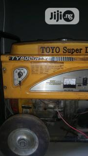 6.5kva Generator | Electrical Equipments for sale in Abuja (FCT) State, Lugbe District