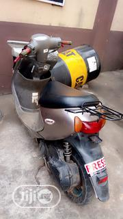 Suzuki Sport 2010 Gray | Motorcycles & Scooters for sale in Lagos State, Ifako-Ijaiye