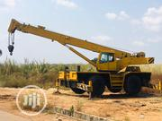 Coles 4x4, 36 Tonne Crane   Heavy Equipments for sale in Anambra State, Ayamelum
