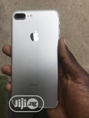 Apple iPhone 7 Plus 32 GB Silver | Mobile Phones for sale in Lagos State, Ikeja