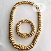 Neck+Hand Chain | Jewelry for sale in Abuja (FCT) State, Wuse