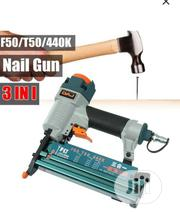 Nail And Staple Gun | Hand Tools for sale in Lagos State, Lagos Island
