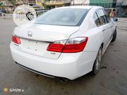 Honda Accord 2013 White | Cars for sale in Lagos State, Alimosho
