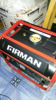 Firman Generator 100% Copper | Electrical Equipments for sale in Ondo State, Akure South