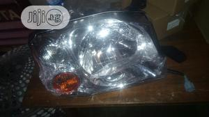 Set Head Lamp Nissan Frontier Pick Up