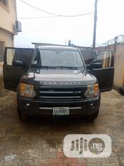 Land Rover LR3 HSE 2006 Green | Cars for sale in Lagos State, Ikorodu