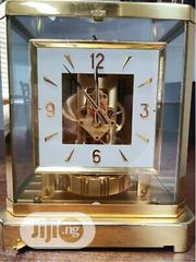 1960 Jaeger-lecoultre Atmos Clock | Home Accessories for sale in Abuja (FCT) State, Maitama