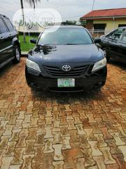 Toyota Camry 2008 2.4 LE Black | Cars for sale in Lagos State, Kosofe