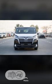 Toyota Hiace 2019 Black | Buses & Microbuses for sale in Lagos State, Ikeja