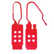Nylon Lockout Hasp - 6 Holes | Safety Equipment for sale in Rivers State, Port-Harcourt