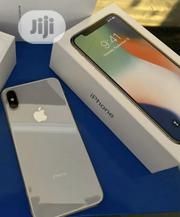 Apple iPhone X 64 GB Silver | Mobile Phones for sale in Oyo State, Ogbomosho North