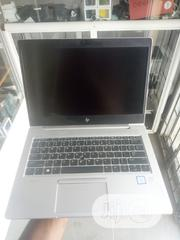 Laptop HP EliteBook 830 G5 8GB Intel Core i5 SSD 256GB | Laptops & Computers for sale in Lagos State, Ikeja