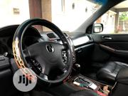 Acura MDX 2005 Black   Cars for sale in Lagos State, Ajah
