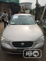 Nissan Maxima 2001 QX Silver   Cars for sale in Lagos State, Ikeja