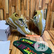 Nike Airmax 270 React Sneakers   Shoes for sale in Lagos State, Surulere