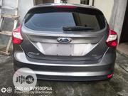 Ford Focus 2012 Gray | Cars for sale in Akwa Ibom State, Eket