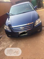 Toyota Avalon 2007 Limited Blue | Cars for sale in Anambra State, Awka South