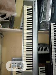 Yamaha Piaggiero NP30 Keyboard | Musical Instruments & Gear for sale in Lagos State, Lagos Mainland