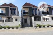 Deluxe 4 Bedroom Fully Detached Duplex in Lekki | Houses & Apartments For Sale for sale in Lagos State, Lekki Phase 1
