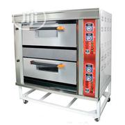 Double Deck Industrial Oven | Industrial Ovens for sale in Lagos State, Ojo