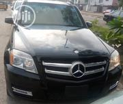 Mercedes-Benz GLK-Class 2009 Black | Cars for sale in Lagos State, Lagos Mainland