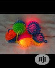 Yoyo With Colorful LED Light With Sound For Kids | Toys for sale in Plateau State, Bassa-Plateau