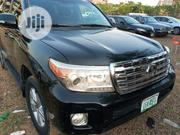 Toyota Land Cruiser 2014 Black | Cars for sale in Abuja (FCT) State, Central Business District