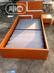 3.5ft X 6ft Bed Frame | Furniture for sale in Lagos State, Isolo