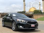 Kia Cadenza 2014 Black | Cars for sale in Abuja (FCT) State, Central Business District