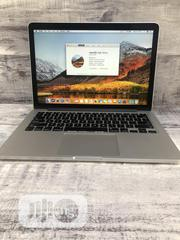 Laptop Apple MacBook Pro 8GB Intel Core i5 SSD 128GB | Laptops & Computers for sale in Lagos State, Ikeja
