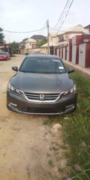 Honda Accord 2013 Gray | Cars for sale in Lagos State, Lekki Phase 1