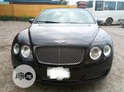 Bentley Continental 2006 Black | Cars for sale in Lagos State, Ikeja