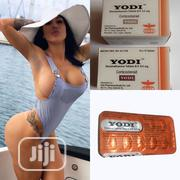 Yodi Pills - Natural & Bigger Bust, Hips & Butt Enlargement Tablets | Sexual Wellness for sale in Lagos State, Ojota