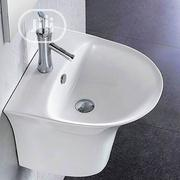 Hunging Wash Hand Basin | Plumbing & Water Supply for sale in Lagos State, Surulere