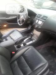 Honda Accord 2004 Sedan EX Black | Cars for sale in Lagos State, Amuwo-Odofin