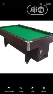 Snooker Board Marble. | Sports Equipment for sale in Lagos State, Lekki Phase 2