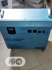 Solar Generator | Solar Energy for sale in Lagos State, Ojo