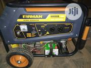 Firman Rd 3910ex Generator | Electrical Equipments for sale in Lagos State, Lagos Mainland