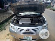 Toyota Camry 2007 Silver   Cars for sale in Delta State, Sapele