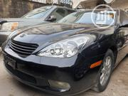 Lexus ES 330 Sedan 2004 Black | Cars for sale in Lagos State, Ikeja
