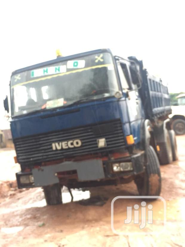 Archive: Iveco 330/F26 Dump Truck