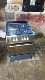 MAXI Electric And Gas Cooker With Gas Oven | Restaurant & Catering Equipment for sale in Lagos State, Ojo