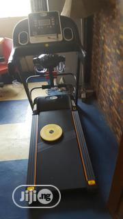 Treadmill 2.5 Hp | Sports Equipment for sale in Lagos State, Lekki Phase 2