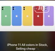 New Apple iPhone 11 64 GB | Mobile Phones for sale in Lagos State, Alimosho