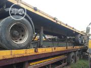 Tokunbo Flat Bed 2010 | Trucks & Trailers for sale in Lagos State, Oshodi-Isolo